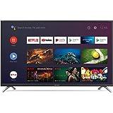 Sharp Aquos 43BL2 - 43-inch 4K Ultra-Hd Android Smart-TV, Google Chromecast, 3x HDMI, 3x USB, Harman Kardon Speakers