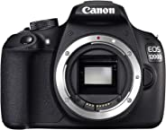 Canon EOS 1200D SLR Camera Body Only 18MP 3.0LCD FHD (Generalüberholt)