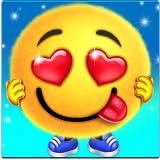 Emoji Life - My Smiley Friend...