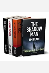 Tim Heath Thriller Boxset: 4 Full-Length, Stand-Alone Thrillers Kindle Edition