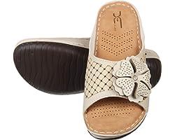 XE Looks Women's Fashion Slippers