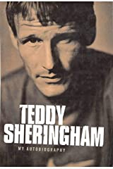 Teddy Sheringham: My Autobiography Kindle Edition