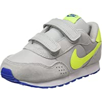Nike MD Valiant Btv, Scarpe da Ginnastica Bambino