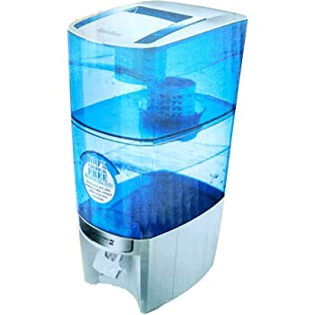 Eureka Forbes Aquasure Amrit DX Water Purifier, Blue