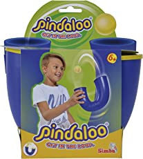 Simba Pindaloo -