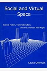 Social and Virtual Space Paperback