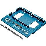 Bosch Professional Decoupeerzaagaccessoires FSN SA (adapter voor geleide rechte zaagsneden met decoupeerzagen op de geleidera