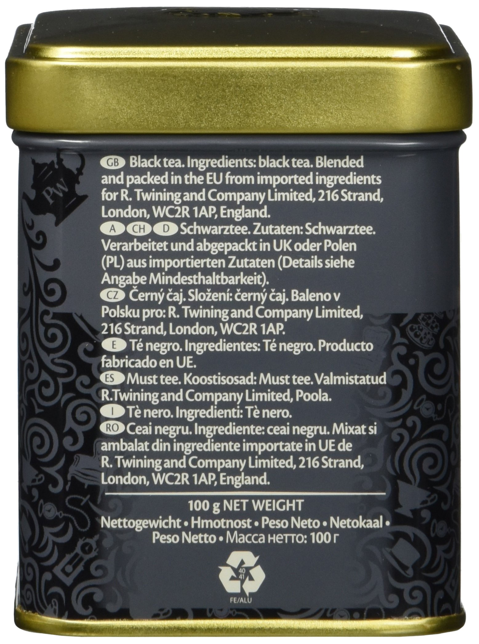 Twinings-Prince-of-Wales-Tee-lose-Dose-100-g