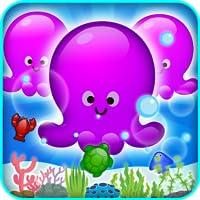 Water Animals Splash - A Match 3 Game
