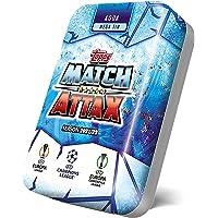 Topps Match Attax 2021/2022 - Tins