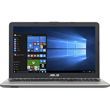 Asus X541UA-GO1345D 15.6-inch Laptop (6th Gen i3-6006U/4GB/1TB/Free DOS/Integrated Graphics), Black/Gold