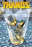 Thanos: Le gouffre de l'Infini