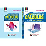 Grb Hints & Solutions Of Problems In Calculus For Jee (Examination 2020-2021)
