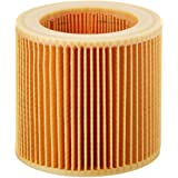 Kärcher patroonfilter voor WD 2-3 en SE 4001/4002