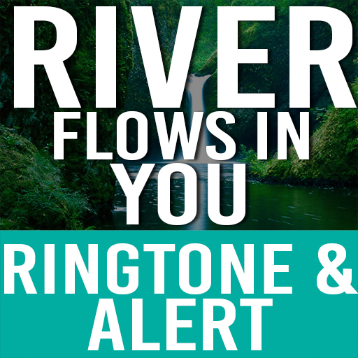 River Flows in You Ringtone