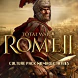 Total War : Rome II - Nomadic Tribes Culture Pack DLC [PC Code - Steam]