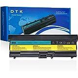 Dtk® Ultra Hochleistung Notebook Laptop Batterie Li-ion Akku für Lenovo Ibm Thinkpad W530 / W530i / L430 / L530 / T430 / T430i T530 / T530i Series notebook Battery (0A36303) (6600MAH-9CELLS)