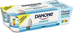 Danone Natural 8x120 g