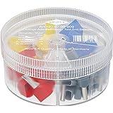 KNIPEX Assortimentsboxen met twin-adereindhulzen 97 99 909