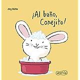 ¡AL BAÑO, CONEJITO!: 24 (HARPERKIDS)