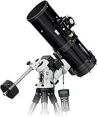 Omegon Teleskop Pro Astrograph 154/600 CEM25P