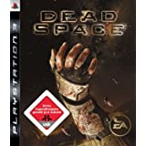 Electronic Arts  Dead Space, PS3