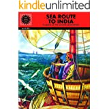 Sea Route to India (Amar Chitra Katha)