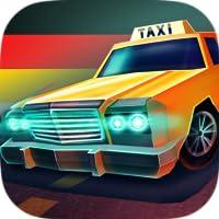 Taxifahrer Pro - rund um die Stadt