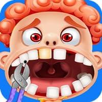 Dentist Kids Crazy