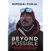 Beyond Possible: The man and the mindset that summitted K2 in winter