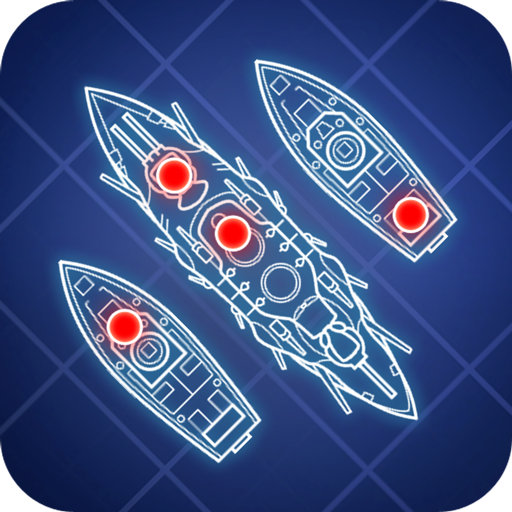 Versenken (Fleet Battle: Battle Series - Schiffe Versenken - Flottenmanöver! (Einzelspieler + lokal und online Multiplayer))