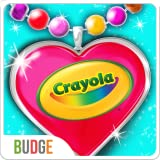 Crayola Schmuck - Party – Modeperlenmacher