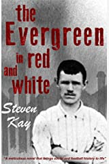 The Evergreen in red and white Kindle Edition