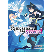 Reincarnated as a Sword (Light Novel) Vol. 3 (English Edition)
