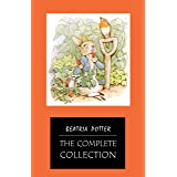 BEATRIX POTTER Ultimate Collection - 23 Children's Books With Complete Original Illustrations: The Tale of Peter Rabbit, The