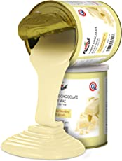 Beeone Chocolate Milky Wax (White, MW-WC800)
