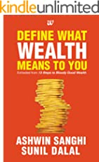 Define what wealth means to you