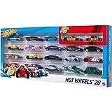 Hot Wheels H7045 Diecast 20Pack Assortiment