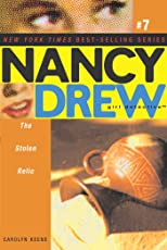 The Stolen Relic (Nancy Drew (All New) Girl Detective)