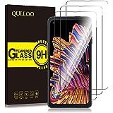 QULLOO Protector de Pantalla Samsung Galaxy Xcover Pro, Cristal Templado [9H Dureza][Alta Definición][Fácil de Instalar] para