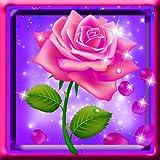 Roses Livre de coloriage...