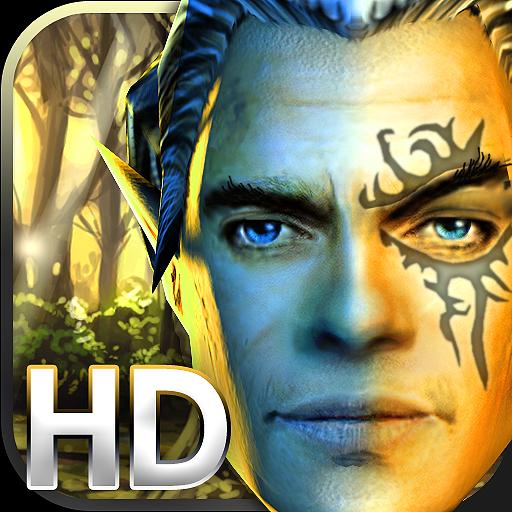 Aralon: Sword and Shadow - Dual Shadow