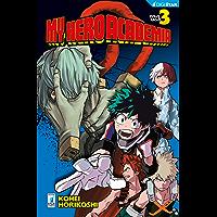 My Hero Academia 3: Digital Edition