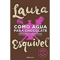 Como Agua Para Chocolate [Lingua spagnola]