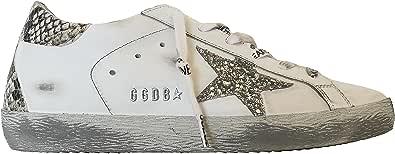 Golden Goose Scarpe Donna Sneaker Superstar Vintage GWF00102.F000761.10402