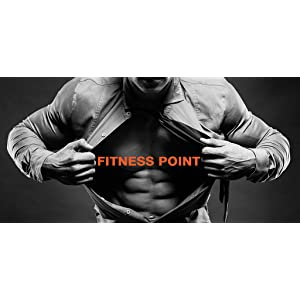 Fitness Point PRO - Workout Exercise Journal & Personal Trainer + Body  Tracker