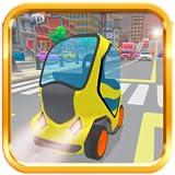 Simulador de vainas de transporte urbano
