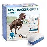 Prothelis, monitoraggio GPS (Via Satellite) per la localizzazione di Animali, Persone, valigie e Molto Altro Ancora