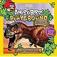 Angry Birds Playground: Dinosaurs: A Prehistoric Adventure! (Angry Birds Playgrounds)