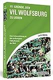 111 Gründe, den VfL Wolfsburg zu lieben - Eine Liebeserklärung an den großartigsten Fußballverein der Welt von Lars M. Vollmering (15. August 2014) Broschiert